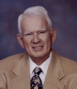 Berry, Dr Donald Ray clr