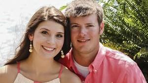 Lauren Ashley Henley weds Jonathan Ros