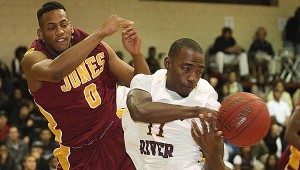 CANCELED: Both PRCC teams are slatted to return to the hardwood tonight, however the games were rescheduled for Friday at 4 p.m. and 6 p.m.