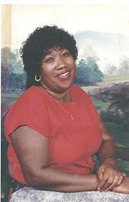 Maggie Pearl Jefferson
