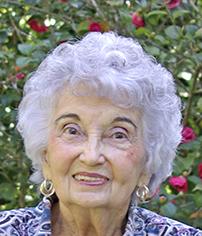 Irma Brown clr