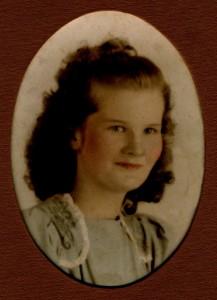 Walker, Jeanette Gloria