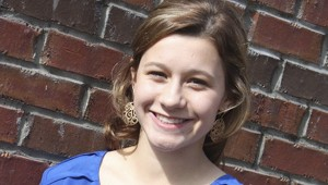 Submitted Anna Breeland: The 2015 Pearl River County's Distinguished Young Woman is Anna Faith Breeland. She will represent the program next year as she speaks at schools and groups about being your best self.