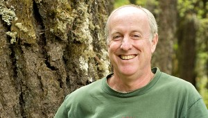 Bringing nature home: Dr. Doug Tallamy will give a lecture at Crosby library on Saturday, March 15. Photo submitted