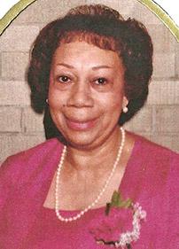 Mrs. Dorothy Bell clr