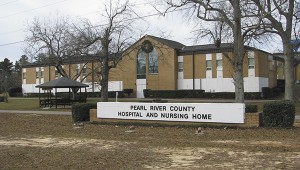 TOUGH TIMES: Pearl River County Hospital and Nursing Home has joined many rural hospitals in making tough financial decisions as they fight to keep their doors open, and save as many jobs as they can without impacting patient care. File Photo