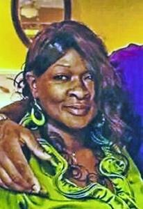 Wilma Lewis clr