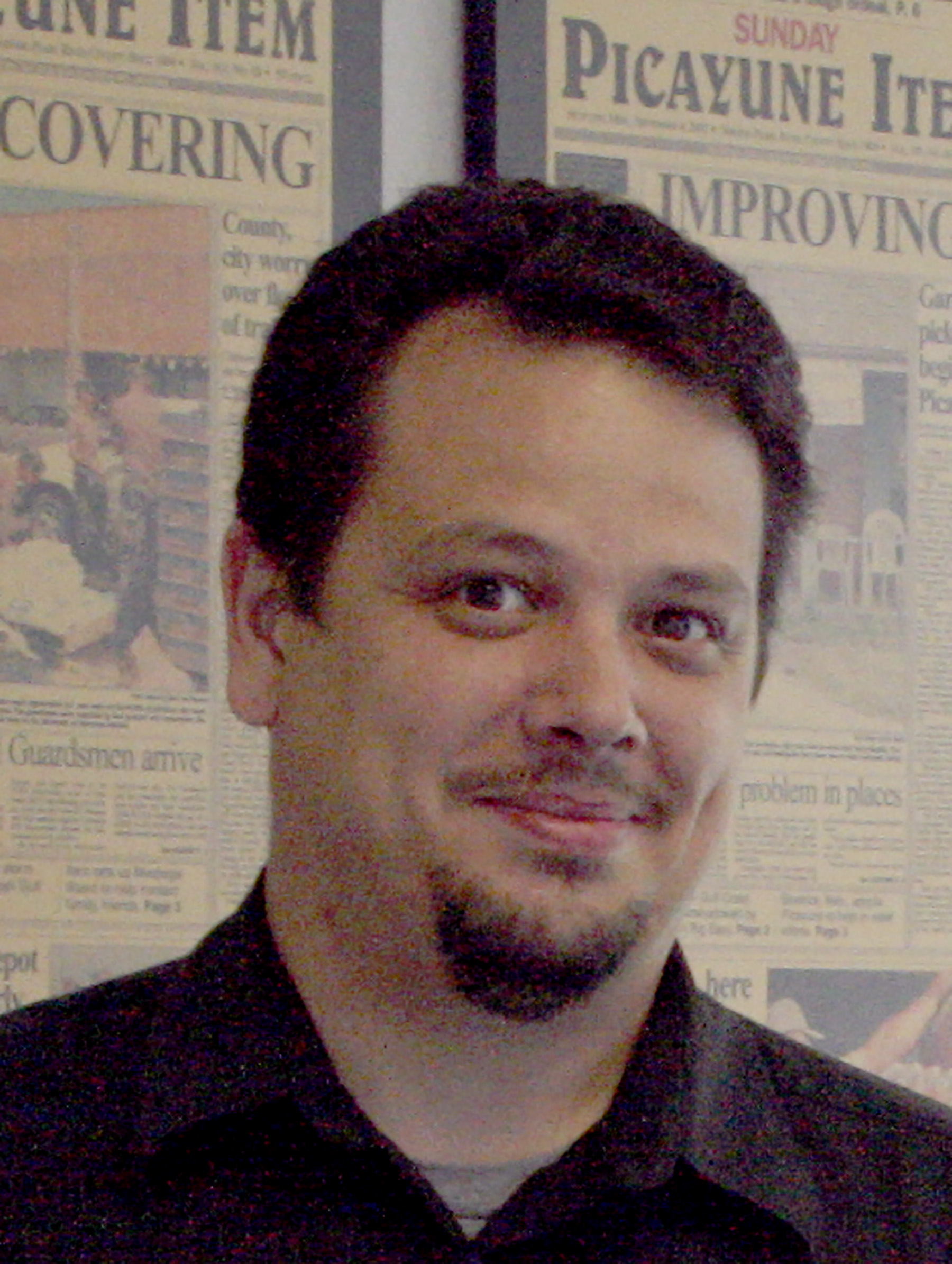 Jeremy Pittari : Associate Publisher