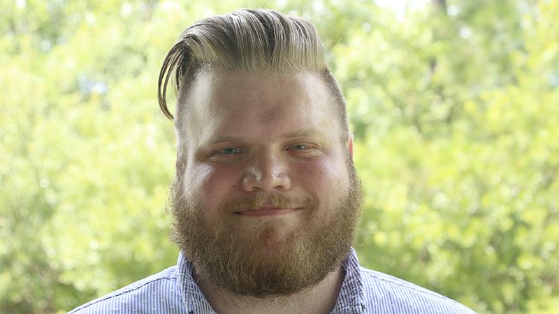 Jonathan Mitchell : Sports/News Writer