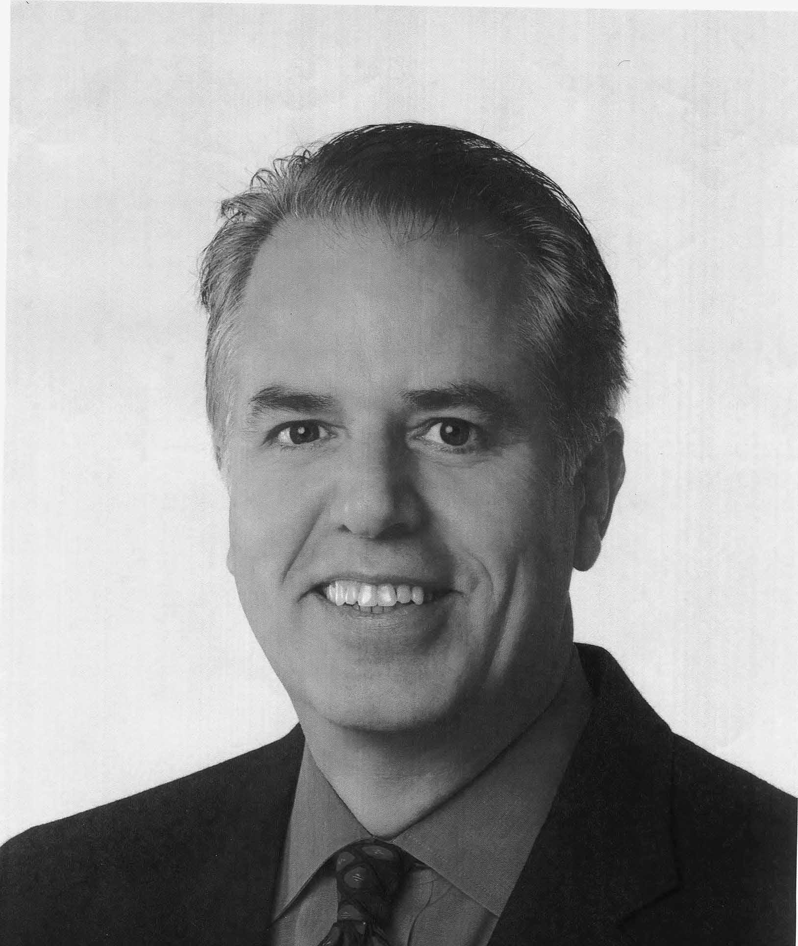Dan Phelan : Publisher/President